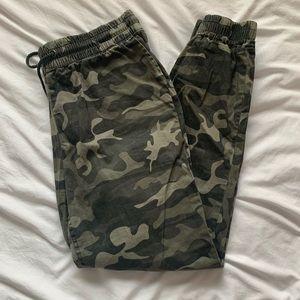 mendocino army pants